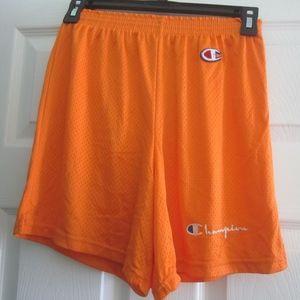 Champion Lacrosse Shorts